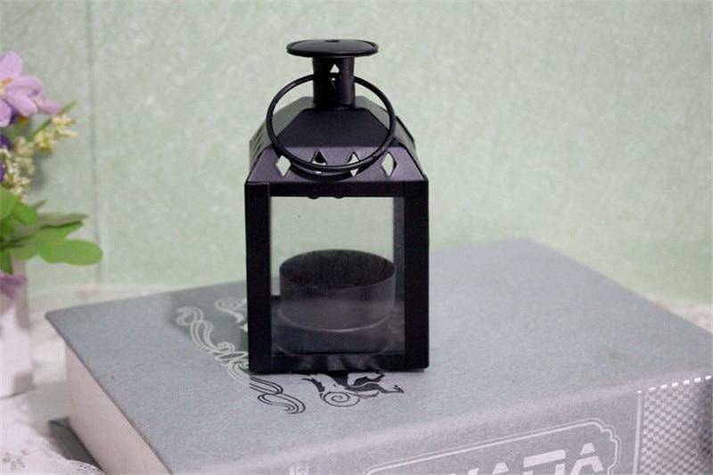 candlestick candle holder deer shape nordic candle holder16