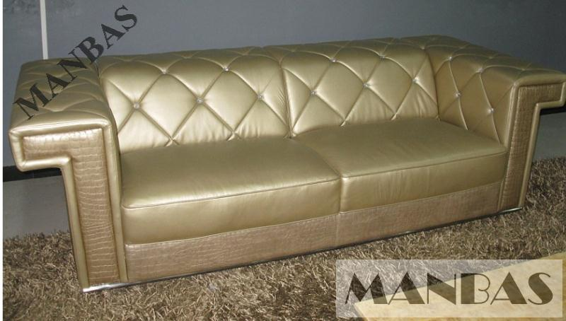 Sofa Factory Direct Modern Design Multi Function Leather Sofa Factory The