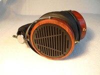 Planar Magnetic Headphone Oval 74MMX93MM Round 87MM Flat Panel Flat Headphones