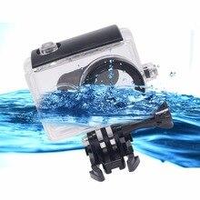 Nouveau Étanche De Protection Logement Shell Cas pour Xiaomi Yi Action Sports Caméra En Gros hot new