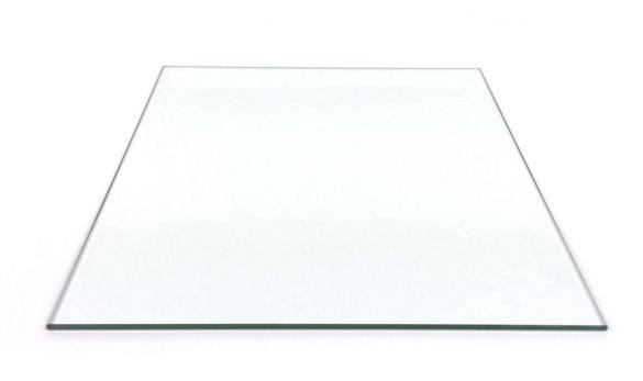 Funssor Smartrap Reprap 3D Printer 220x220 mm Build Plate tempered glass-Borosilicate Glass plate