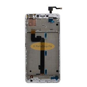 """Image 4 - 6.44 """"1920x1080 IPS จอแสดงผล LCD สำหรับ XIAOMI MI MAX 2 LCD Touch Screen สำหรับ Max2 Mi MAX 2 LCD Digitizer เปลี่ยนชิ้นส่วน"""