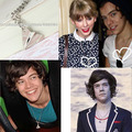 Harry's Paper Airplane Necklace 1D ONE DIRECTION Jewelry Fans Gift 100Pcs/Lot,#OF238