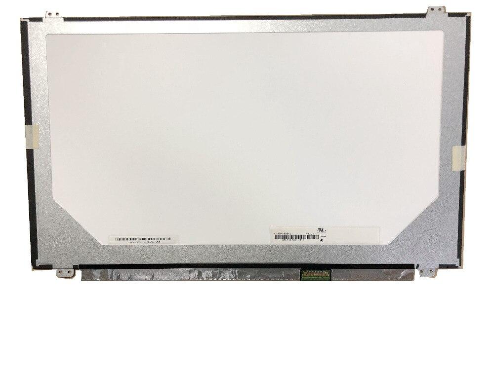 Laptop Matrix 15 6 LED LCD Screen For Acer Aspire V3 575G V5 591G N156HGE EAL