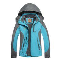 Hot Selling Spring Men S Women S Waterproof Breathable Softshell Jackets Outdoor Coat Camping Trekking Hiking