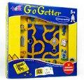 Кэндис го! пластиковые игрушки puzzle game go getter Мумия Интеллект квадрат двигаться логического мышления лабиринт доска подарок на день рождения 1 шт.