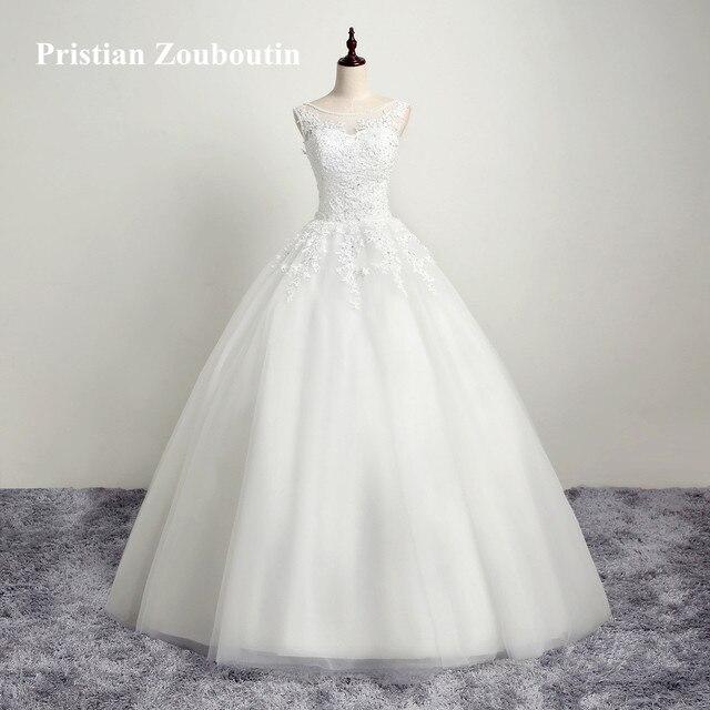 Neue ankunft top qualität Designer Hochzeit Kleid o hals Kleider ...