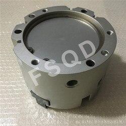MHS3-50D MHS3-63D MHS3-80D MHS3-100D MHS3-125D SMC Parallel Style Air Pinza/3-Finger Tipo. Serie MHS