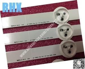 Image 3 - for LG 42inch Backlight LC420DUE 6637L 0025A PPW HL42EC 6916L 1215A 1216A 1214A 1217A 1339A 1338A 1340A 1set=10piece R1+L1 824mm