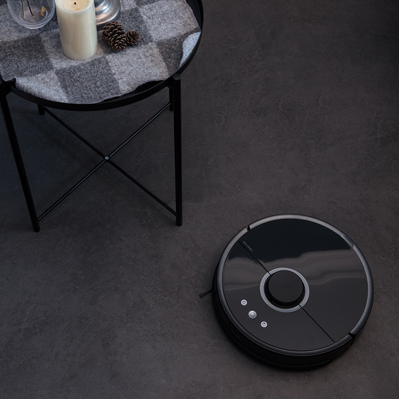 International Version Robot Vacuum Cleaner  5