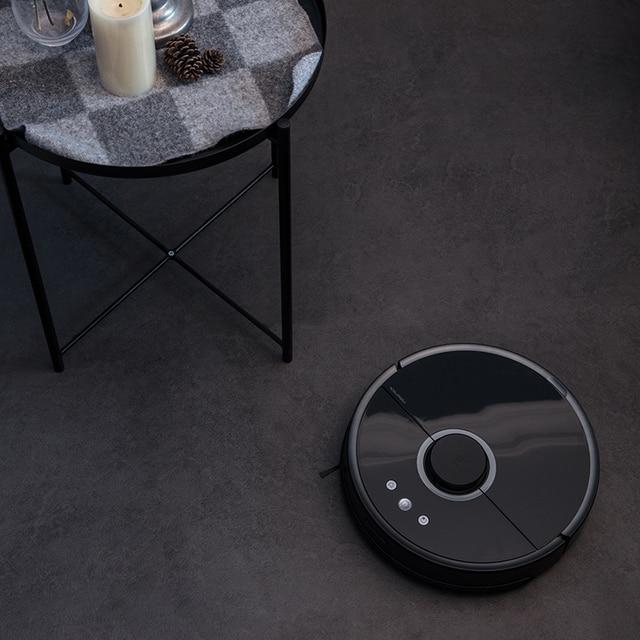 International Version Robot Vacuum Cleaner  5