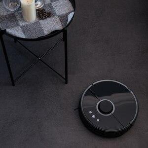 Image 5 - Roborock s50 s55 국제 버전 로봇 진공 청소기 가정용 자동 청소 스마트 계획 app 제어 스윕 및 청소
