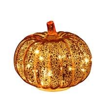 Flameless Candles Velas Electronic-Lamp Wedding-Decoration Birthday Pumpkin Short