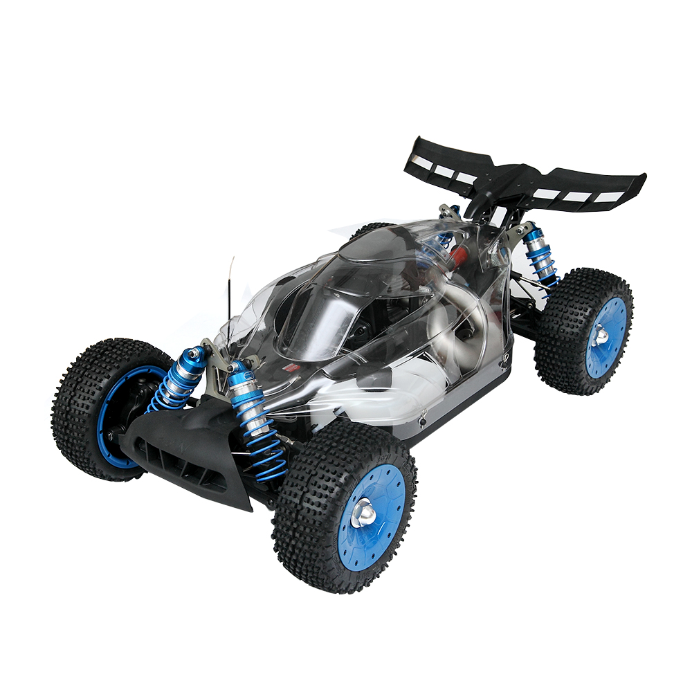 DTT радиоуправляемая модель автомобиля с дистанционным управлением, 30 ° N, nort Latitude 1:5, гоночный автомобиль с дистанционным управлением, гоночн... - 3