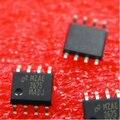 5 pçs/lote LM2675M-ADJ LM2675 2675 sop-8 original kit em estoque ic componentes eletrônicos