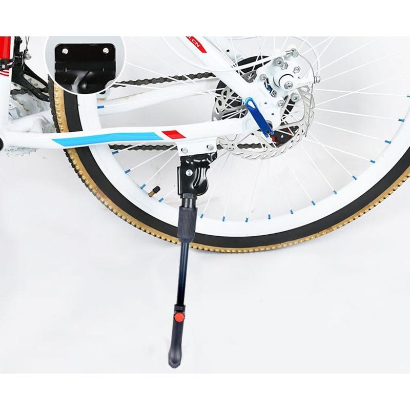 Стойка для велосипедного велосипеда MTB
