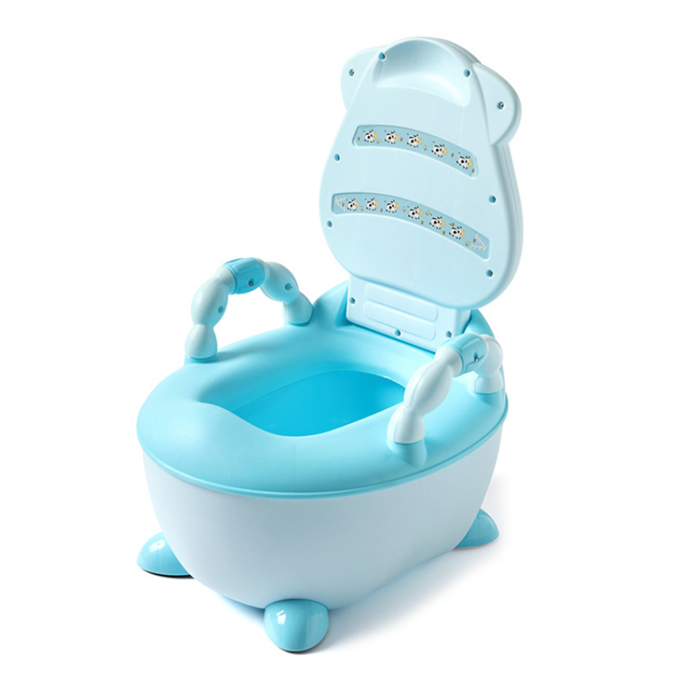 Multifunction Training Potty Toilet Portable Baby Pot Seat For Kids Childrens