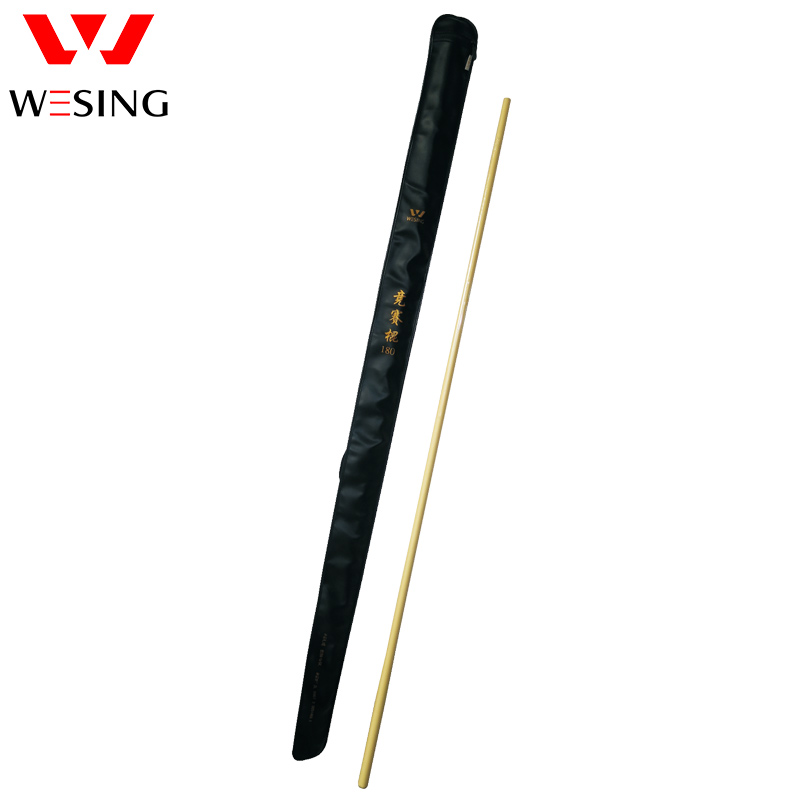 Ultimate Carbon Fiber High Performance Wushu Staff 1