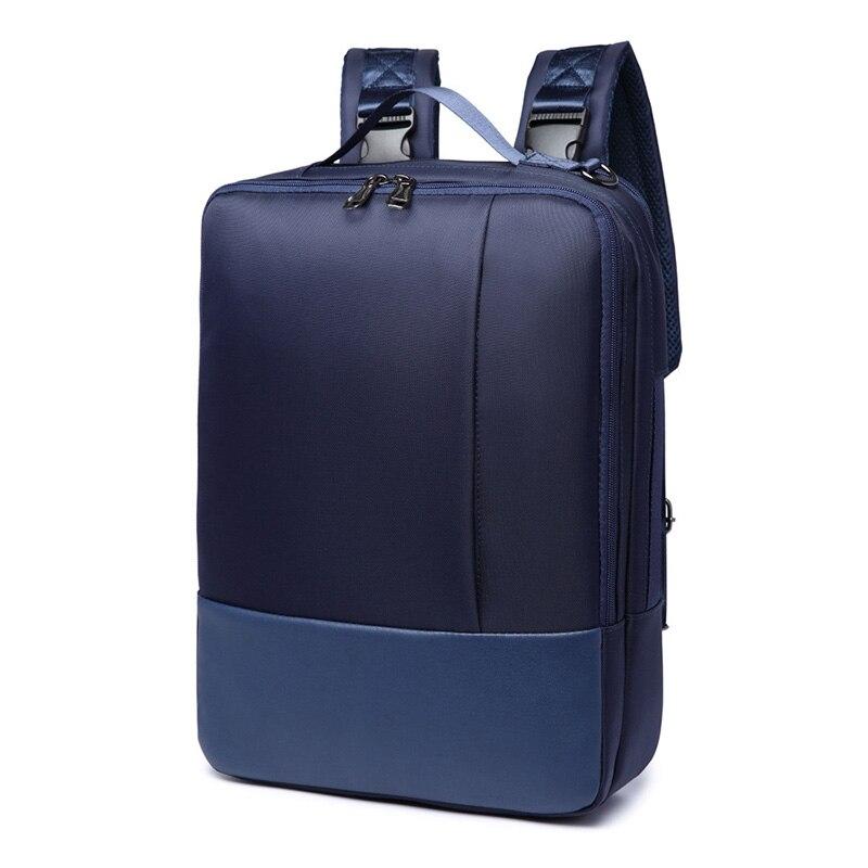 Trendy Business Backpack Men Waterproof School Bags for Teenagers Travel Laptop Backpacks Bagpack mochila escolar стоимость