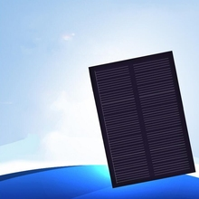 20pcs 84*55MM 5.5V Solar Panel Mini Sunpower DIY Panel Syste
