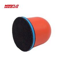 Marflo Автомобильная губчатая щетка для ухода за болью Волшебная