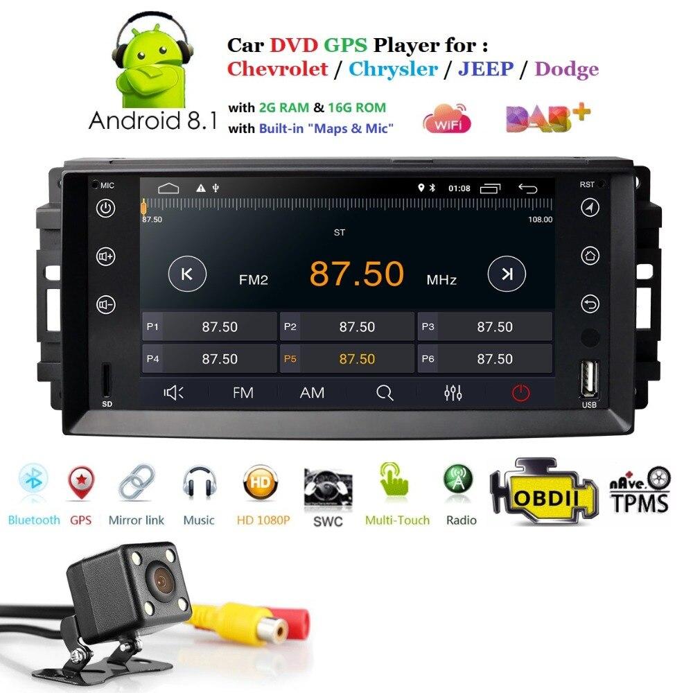 Car Monitor Android 8.1 GPS Player For Dodge Caliber(2009-2011) Dodge Journey(2009-2011) Chrysler Sebring (2007-2010) ChryslerCar Monitor Android 8.1 GPS Player For Dodge Caliber(2009-2011) Dodge Journey(2009-2011) Chrysler Sebring (2007-2010) Chrysler