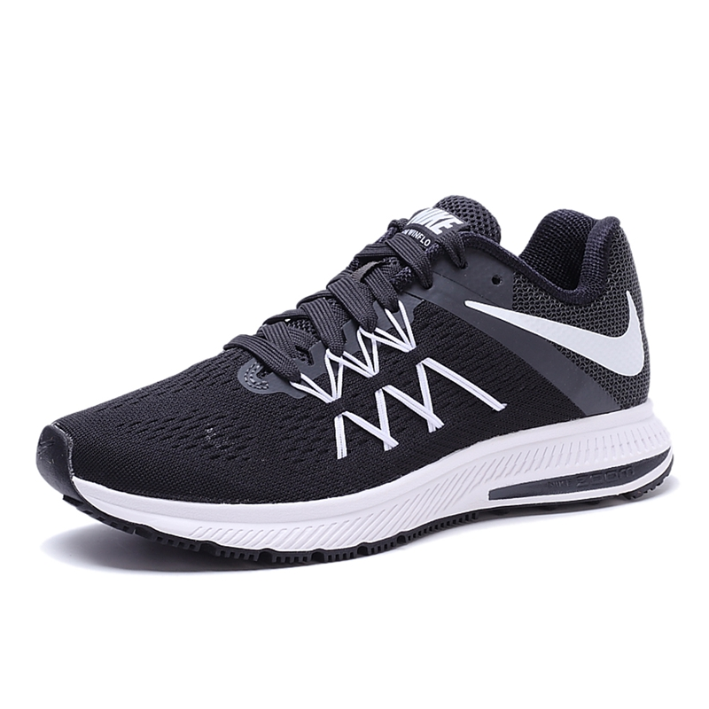 48eec7d6293 Original New Arrival 2017 NIKE WMNS NIKE ZOOM WINFLO 3 Women s Running  Shoes Sneakers-in Running Shoes from Sports   Entertainment on  Aliexpress.com ...