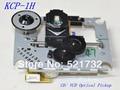 Envío libre KCP-1H con Mecanismo KCP1H CD/VCD Pickup Óptico