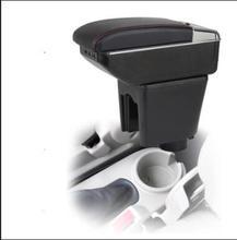 for chevrolet lova handrail box car center hand box for drilling free жакет lova lova mp002xw13yca