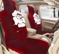 Nile wool cushion chenille cushion autumn and winter car seat cushion four seasons mat four seasons mat