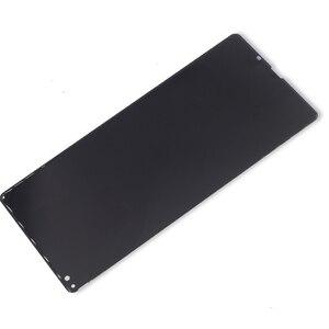 Image 4 - Pour Oukitel MIX 2 LCD écran tactile numériseur pièces de rechange pour Oukitel MIX2 LCD écran affichage remplacement outils gratuits