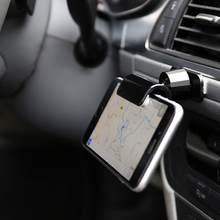 Gravidade suporte do carro para o telefone no carro suporte de detecção de gravidade montagem do telefone do carro universal celular suporte do telefone móvel titular