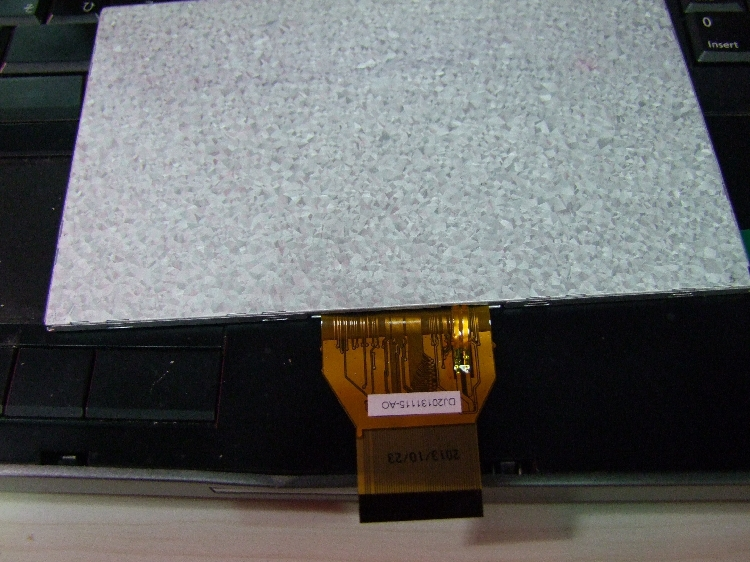 ФОТО DJ20131115-AO 50-pin high-definition LCD screen LCD screen