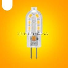 10 pces g9 g4 12v lâmpada led milho cob 14leds 22leds smd 2835 substituir 20w 30 40 50 halogênio luz escurecimento spotlight 110v 220v