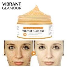 Яркие гламур салициловая кислота конденсации маска для ухода за кожей удалить лечения акне масла Управление пигментация корректор крем