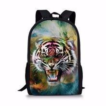 8647fe2e8f3e Customized Men s School Bags Galaxy Star Universe Space Fashion Backpack  For Girls teens Shouler bag Crazy