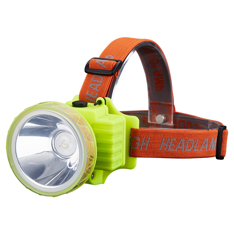 Купить с кэшбэком SHENYU LED Diving Headlamp Waterproof Lamp Rechargeable USB 500 Lumen XM-L 60m Swimming Light Underwater Lantern