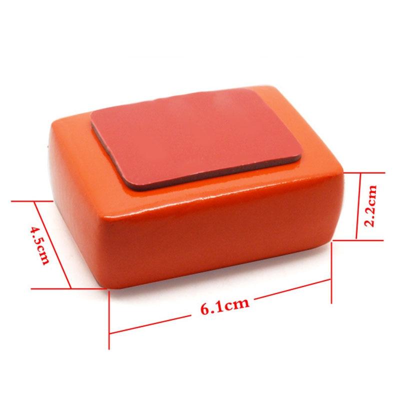 Floating Sponge Mount Waterproof For Yi For GoPro Hero 4 3 3 2 1 Action Camera