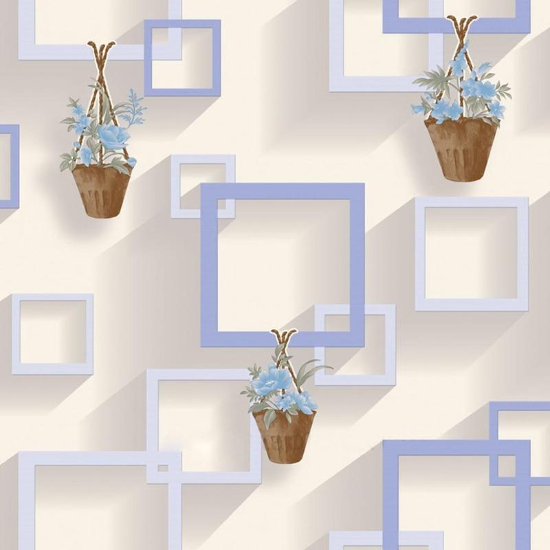 3d Moderne Papiers Peints Decor A La Maison Breve Papier Peint Non