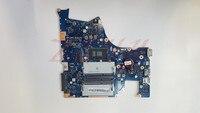 Для lenovo 300 15ISK материнская плата портативного компьютера с SR2EZ I7 5B20K38182 NM A482