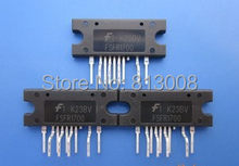FSFR1700 Fairchild Gratis Ship100 % baru asli Asli Saklar Daya Hi Side/Lo Side 6A 9-Pin SIP Rail Adapter distributor Emax(China)