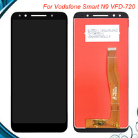 for vodafone smart vfd710 lcd smart v8 lcdtouch screen display