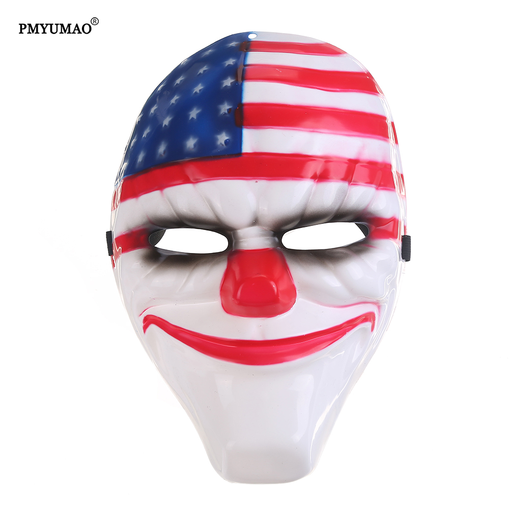 Popular Halloween 2 Mask-Buy Cheap Halloween 2 Mask lots from ...