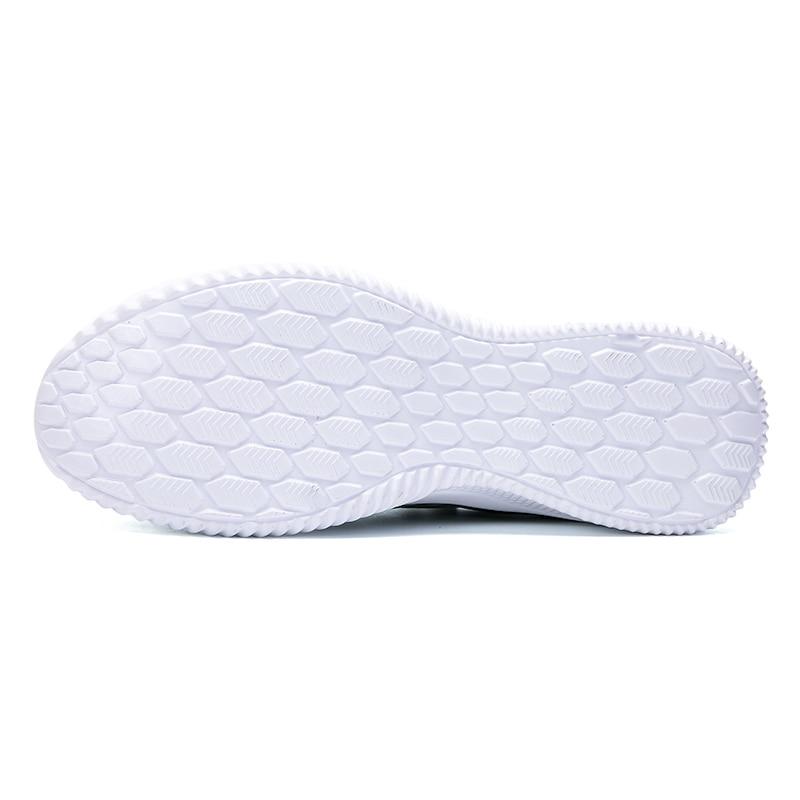 Chaussures up Respirant Noir Lace De Pour Sneakers Ngouxm Mode blanc Léger Hommes Gris gris Casual D'été Maille EqUU8g