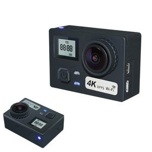 Image 3 - Ultra Thin 4K Sports Camera Waterproof Camera 1080P Wifi Aerial Dv Mini Self Timer