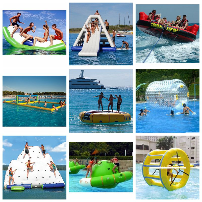 inflatable water roller (36)_