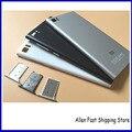 Оригинал Задняя Крышка Батарейного Отсека Вернуться Задняя Крышка Для Xiaomi 3 MI3 M3 Корпуса С Сим Лоток + Кнопка Питания Объем ключ