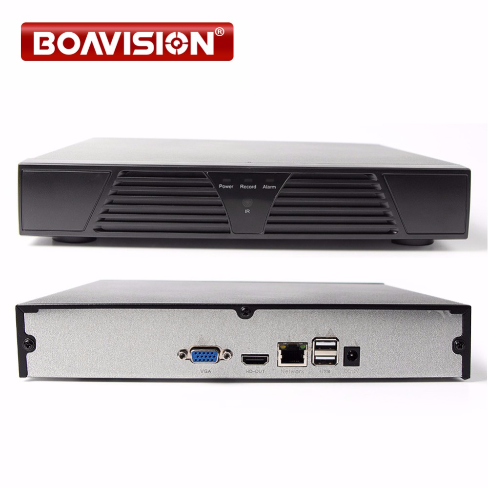 4ch 8ch 1080 P CCTV ONVIF NVR 16ch 960 P HDMI Выход сети Регистраторы P2P облако IOS Android вид для onvif IP Камера 720 P/1080 P