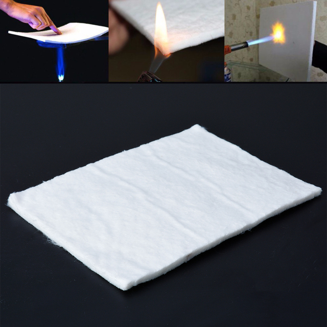 US $3 33 35% OFF|White 3mm/6mm Super Light Silica Aerogel Insulation  Hydrophobic Mat Lightest Solid 20x15cm For Storage Tank Household  Appliances-in
