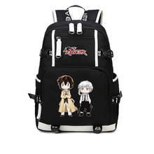 Bungou Stray Dogs Laptop Backpack